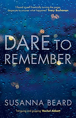 book cover of Dare to Remember