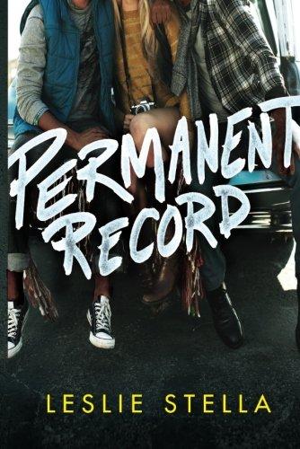 Permanent Record - Permanent Record