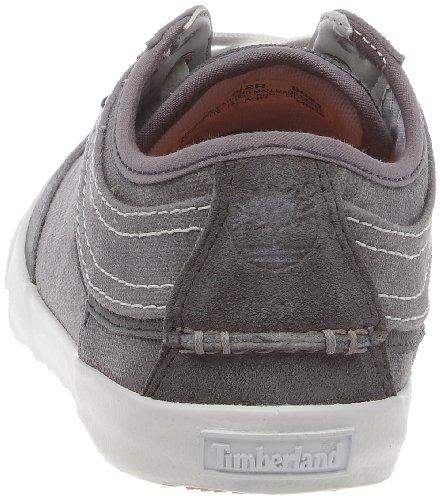 Timberland Hoksetcmp Sprtox, Baskets mode homme - Gris foncé, 43,5 EU (9.5) ...
