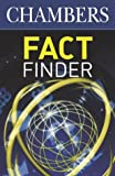 Chambers Factfinder, , 0550100768