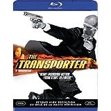 Transporter, The [Blu-ray]