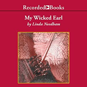 My Wicked Earl  Hörbuch