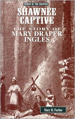 mary draper ingles biography
