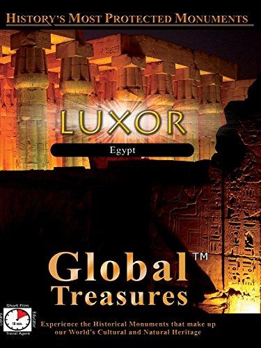 (Global Treasures - Luxor, Egypt)