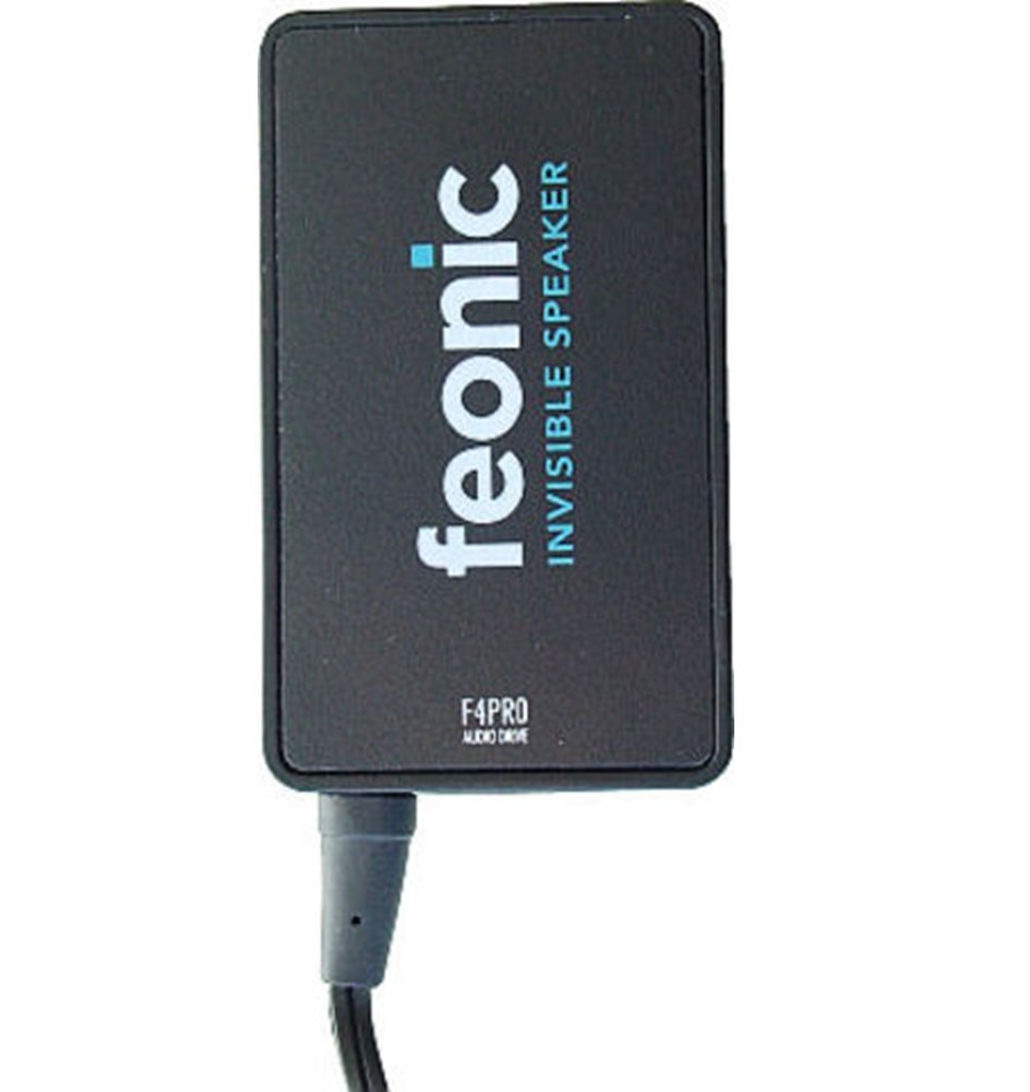 FeONIC F4pro Vibration Speaker (20W) 振動スピーカー   B07DVHJ5H7