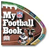 My Football Book (DK NFL Board Books)