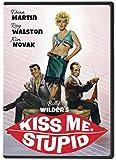 Kiss Me Stupid /
