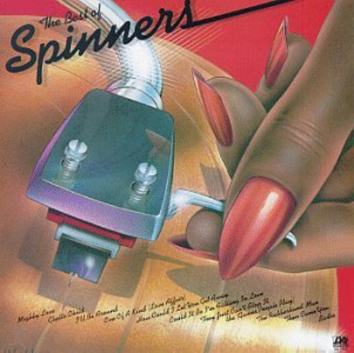 The Best of Spinners (The Spinners The Very Best Of The Spinners)