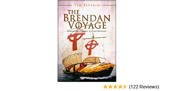 Amazon the brendan voyage ebook tim severin kindle store fandeluxe Image collections