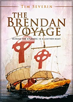 The Brendan Voyage by [Severin, Tim]