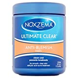 Noxzema Ultimate Clear Pads Anti Blemish 90 ct(Pack of 8) For Sale