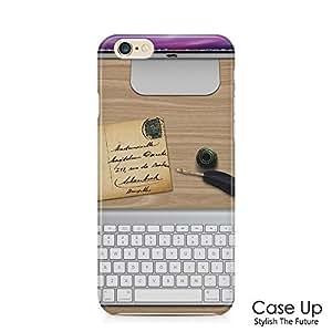 "Creative Design Series II Snap On Hard Phone Skin Case Cover for iPhone 6 (4.7"") - I6ART2134"