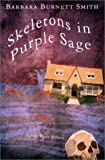 img - for Skeletons in Purple Sage book / textbook / text book