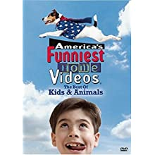 America's Funniest Home Videos: The Best Of Kids & Animals (1990)