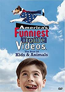 America's Funniest Home Videos: Best of Kids and Animals [Import]