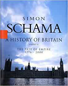 Rough Crossings by Simon Schama (ebook)