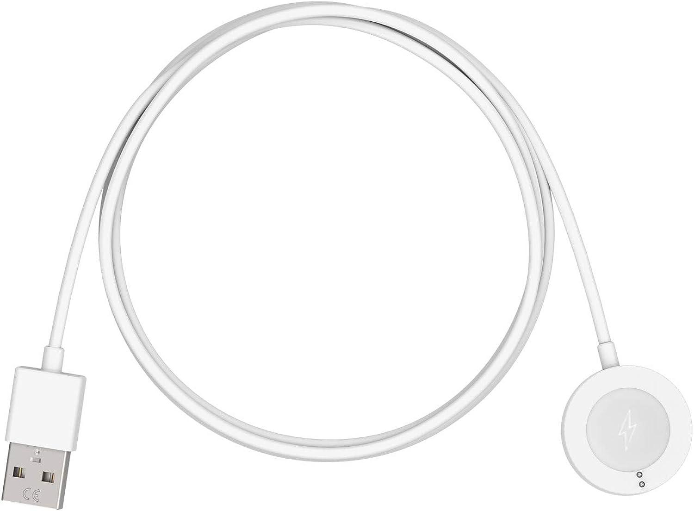Cargador rápido para Smart Watch Gen 4 Q: Amazon.es: Relojes