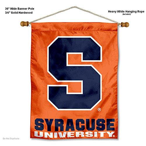 Syracuse Banner - 7