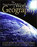Encyclopedia of Word Geography, Graham Bateman, 1571458719