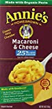 Best Annie's Homegrown Pasta Sauces - Annie's Homegrown Low Sodium Natural Mac And Cheese Review