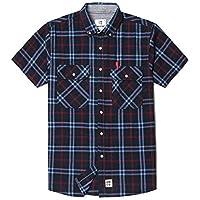 Men's plaid shirts