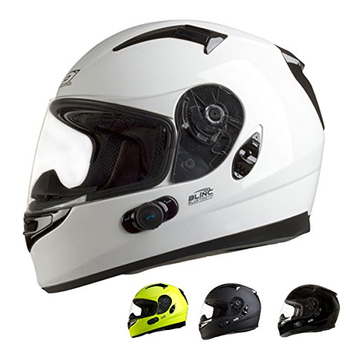 Top 6 Best Bluetooth Motorcycle Helmets (2020 Reviews & Buying Guide) 5
