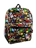 Best AVENGERS Book Bags - Marvel Avengers Superheroes Boy's 16 Inch Backpack Review