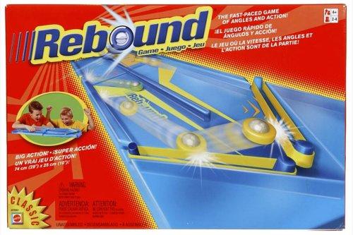 Rebound Game (Rebound Game)