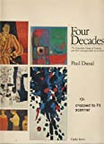 img - for Four Decades: The Canadian Group of Painters and Their Contemporaries, 1930-1970 book / textbook / text book