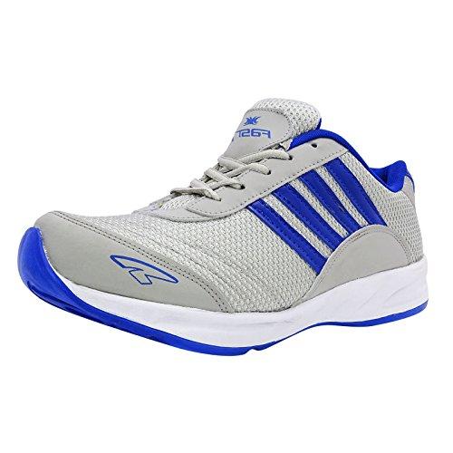 Nouveaux Formateurs en cours de sport Chaussures Hommes Gym Tennis