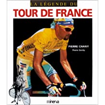 Légende du tour de France (La) [ancienne édition]