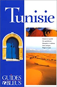 Tunisie par Isabelle Jeuge-Maynart