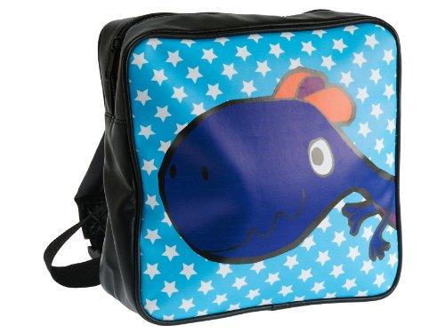 De Mochila Azul Diseño Color Dinosaurio Jip ATH6wPqzH