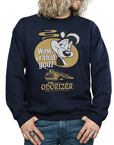 Le Armada Pepe Odorizer Looney Pew De Entrenamiento Tunes Hombre Camisa q1gWzHB