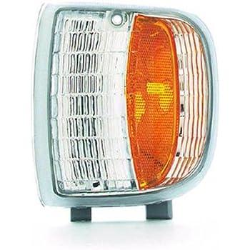 New MA2521109 Passenger Side Corner Light for Mazda B4000 1994-1997
