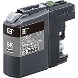 エコリカ ブラザー(Brother)対応 リサイクル インクカートリッジ ブラック LC111BK ECI-BR111B