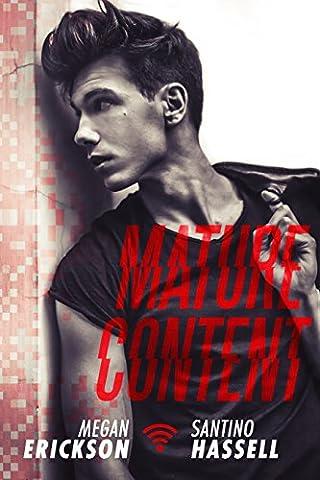 Mature Content (Cyberlove Book 4) (Mature)