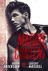 Mature Content (Cyberlove Book 4)