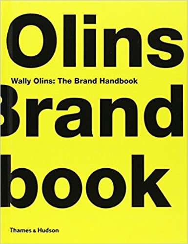 WALLY OLINS BRAND NEW PDF