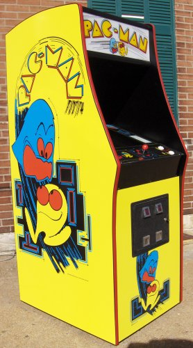 Pacman Arcade Video Game for sale  Delivered anywhere in USA