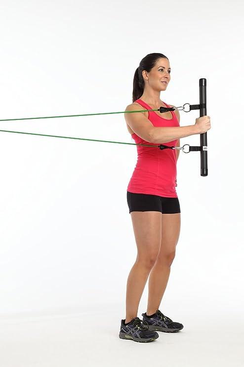 anazao Fitness Gear por AccuFitness multi-myo 20