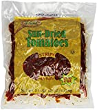 Roland Sun-Dried Tomatoes, Strips with Herbs, 2.5 Pound (Pack of 2)
