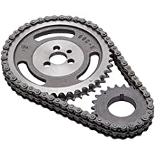 Edelbrock 7802 Performer-Link Timing Chain and Gear Set