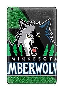 minnesota timberwolves nba basketball (35) NBA Sports & Colleges colorful iPad Mini 3 cases