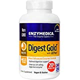 Enzymedica - Digest Gold with ATPro, High Potency Enzymes for Optimal Digestive Support, 288 Capsules (FFP)