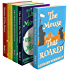 The Mouse That Roared Boxed Set (5 Books)