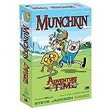 Munchkin Adventure Time Game