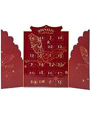 Harry Potter Adventskalender 2021 flickor, adventskalender barnsmycken, berlocker adventskalender