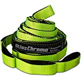 ENO Eagles Nest Outfitters - Atlas Chroma Straps, Hammock Suspension Straps
