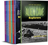img - for Out of This World, 8 Book Series book / textbook / text book